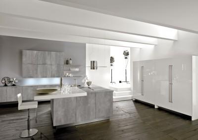 4030 1070 putty concrete pearl grey white