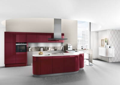 4030 4030 wine red high gloss lacquer brilliant white high gloss lacquer